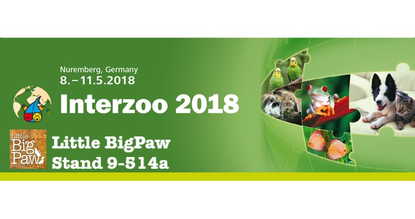 Interzoo 2018 … One week to go!