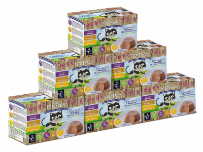 Gourmet Poultry Mousse Selection 6x85g x 6