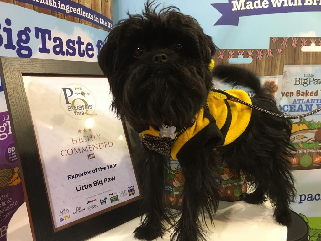 PetQuip Awards 2019